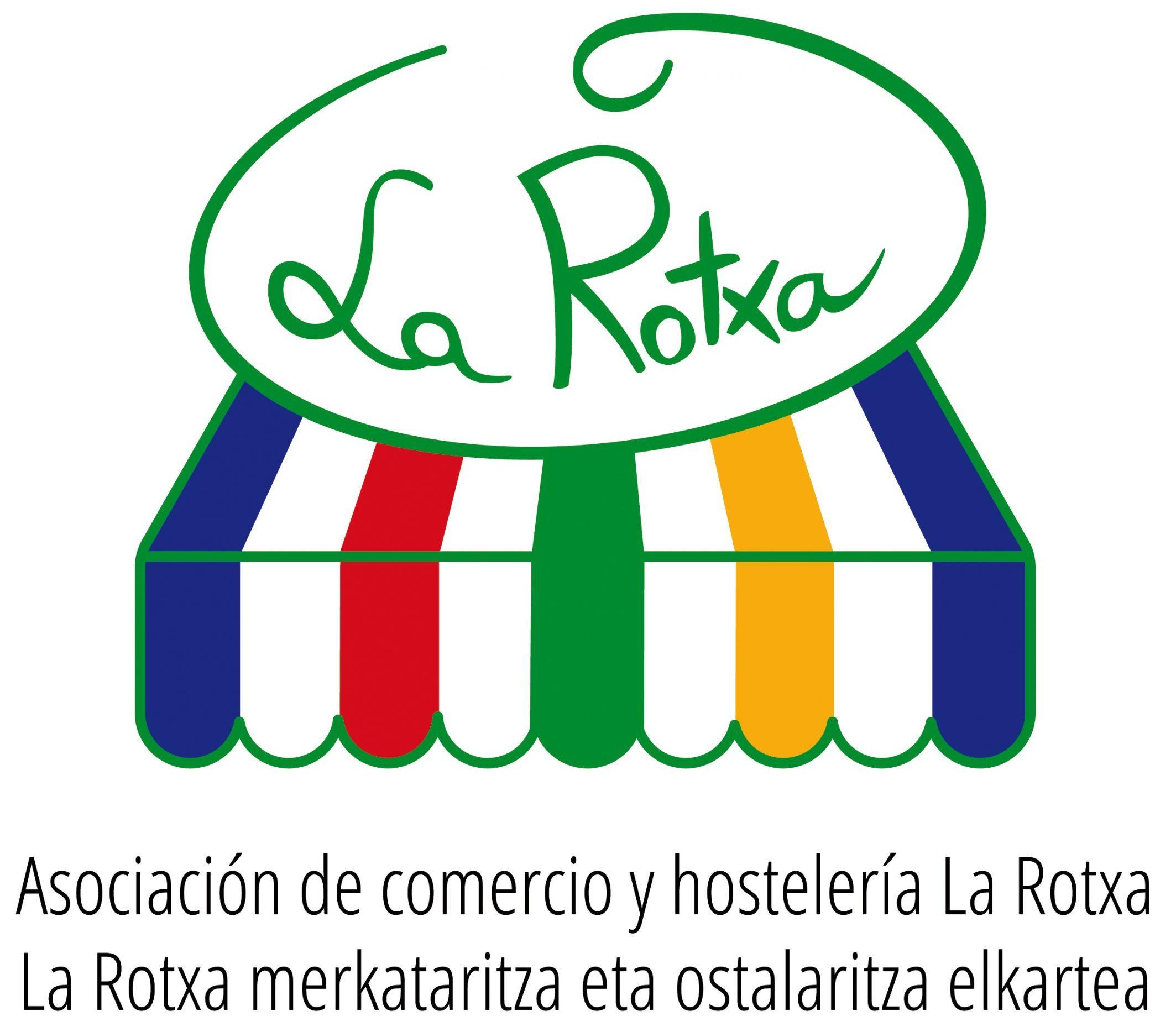 Asociación de Comercio y Hostelería La Rotxa